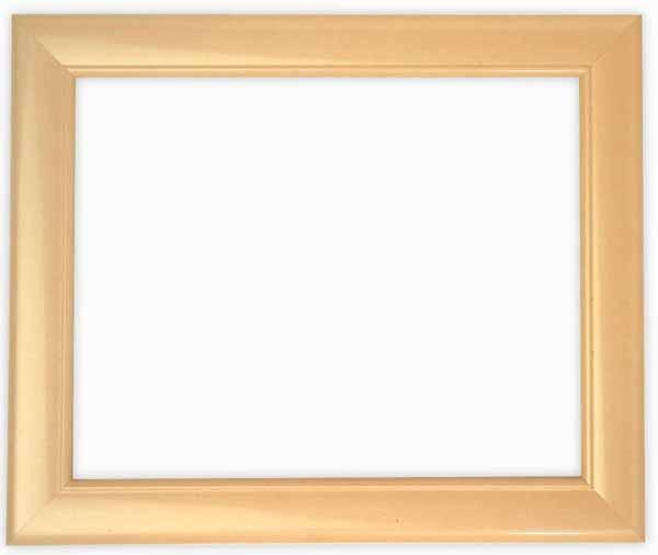 デッサン額縁 5590/パールピンク 小全紙サイズ(660×509mm)☆前面ガラス仕様☆