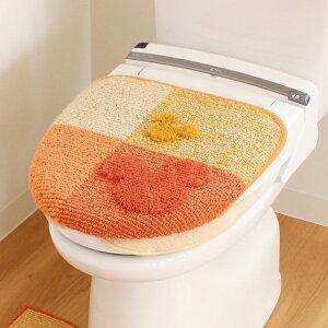 ディズニー トイレフタカバー 洗浄暖房型 MCスタイル OR