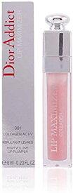 Christian Dior(クリスチャンディオール) クリスチャン ディオール アディクト リップ マキシマイザー 001 単品 6ml 並行輸入品
