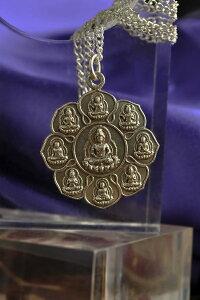 胎蔵界曼荼羅(尊像形)ペンダントヘッド
