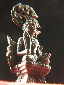 極小仏像(小)酉歳の守り本尊 不動明王