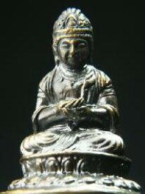 極小仏像(大)観音菩薩