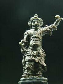 極小仏像(小)十二神将 子年 毘羯羅