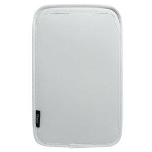 XperiaZ3TabC用 スリップインケース ホワイト TBC-XPC1403W