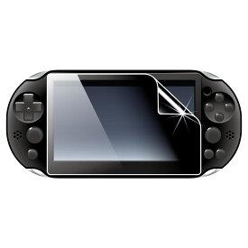 PlayStation Vita専用 前面フルカバー保護フィルム/光沢 GAFV-04