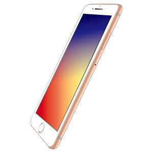 iPhone8Plus 液晶保護フィルム 極薄反射防止