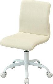 パソコンチェア クッションパソコンチェア オフィスチェア 椅子 疲れにくい DFC-101BE