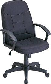 パソコンチェア クッションパソコンチェア オフィスチェア 椅子 疲れにくい RZE-A104BK