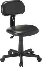 パソコンチェア クッションパソコンチェア オフィスチェア 椅子 疲れにくい RZC-S14BK
