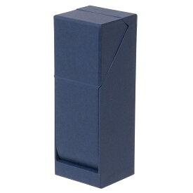 収納ボックス 紙箱収納 小物収納 卓上収納 美容品ストック 救急箱 コレクションボックス ライフスタイルツール LST-PS01NV LST-PS01WR LST-PS01BK LST-PS01KR
