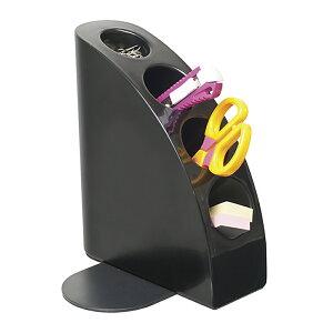 ペンスタンド ブックエンドペンスタンド ブックエンド 小物収納 卓上整理 PS-BE1