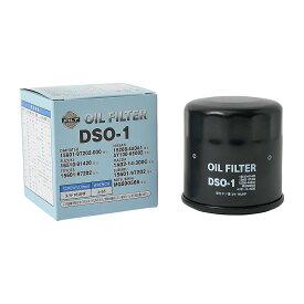 (10個セット)DSO-1 オイルフィルター【トヨタ・ダイハツ・スズキ】 FESCO
