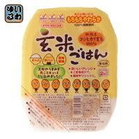 越後製菓玄米ごはん150g12個入×2まとめ買い
