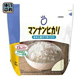大塚食品 マンナンヒカリ通販用 1500g 6袋入〔カロリー調整お米 こんにゃくご飯 ごはん 低カロリー〕