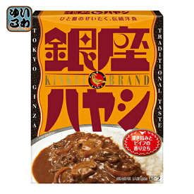 明治 銀座ハヤシ 180g 30個入〔明治製菓 ハヤシライスソース レトルト食品〕