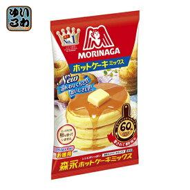 森永製菓 ホットケーキミックス 150g×4袋 12袋入〔パンケーキ用 ホットケーキミックス ホットケーキ用〕
