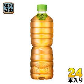 アサヒ 十六茶 ラベルレスボトル 630ml ペットボトル 24本入〔お茶〕