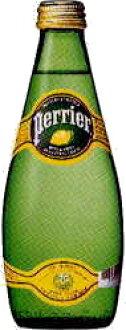 Perrier < lemons 330 ml bottle 24 pieces [Perrier]