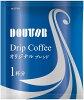 [¥ 100 及 200 日元优惠券分布] 多伦咖啡滴滤咖啡原混合 100 杯与 x 2 一起买 [滴滤咖啡一杯取ri 包多伦定期]