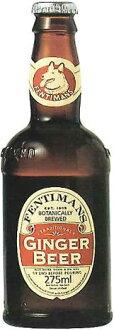 12 フェンティマンスジンジャービアー 275 ml pot Motoiri [at the rate of materials]