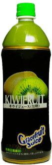 Thimbles Kiwi juice 1000 g pets 12 pieces []