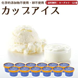アイスクリーム 12個 ヨーグルト 送料無料 卵不使用 無添加 詰め合わせ スイーツ ギフト グラスフェッド 有機 お取り寄せ 送料込み [冷凍] gift  2003ss