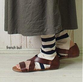 french bull×natural standard別注 トイトレンカ ボーダー