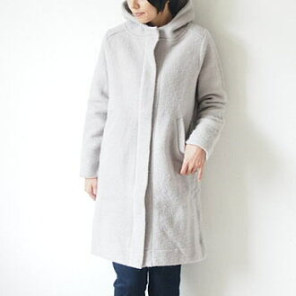 mao made (ramie maid) compression wool long knit food court