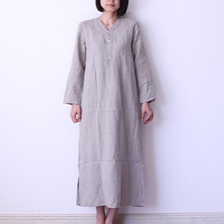 fog lilen work(フォグリネンワーク)スピカ ナイトシャツ
