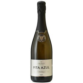 ボルゲス フィタ アズール アティチュード レゼルバ ブリュット NV 750ml ポルトガル トラズ・オス・モンテス 発泡 スパークリングワイン 白やや辛口