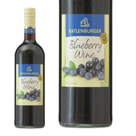 ドクターディムース ブルーベリーワイン 750ml ブルーベリー フルーツワイン 果実酒 無香料 無着色