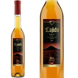 【ギフト包装無料】ラジド [2003] 500ml ビコ島協同組合 ポルトガル 甘味果実酒 辛口 箱入り