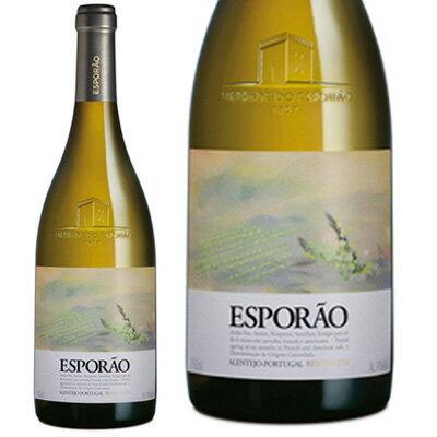 エスポラン レゼルバ ホワイト[2015] 750ml/自然派BIOワイン/ポルトガル/アレンテージョD.O.C/白ワイン/辛口/3000