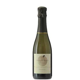 クリストフ・ミニョン エクストラ・ブリュット ムニエ 100% 375ml ハーフボトル 自然派 BIOワイン フランス シャンパーニュ シャンパン
