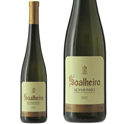 [2015]ソアリェイロ 750ml/ポルトガル/ミーニョ/白ワイン/辛口/2600