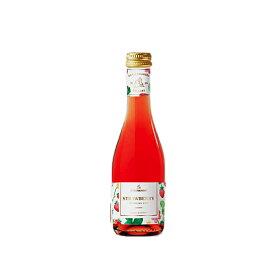 【ベビーボトル】ドクターディムース カトレンブルガー ストロベリー スパークリングワイン 200ml 苺 いちご 発泡 フルーツワイン ドイツ ミニボトル