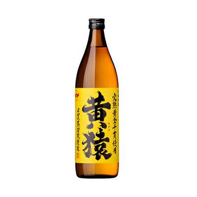 小正醸造 完熟黄金千貫使用 本格焼酎 黄猿(きざる) 900ml/芋焼酎