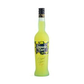 リモンチェッロ ディ カプリ 500ml イタリア レモンリキュール 檸檬 32度