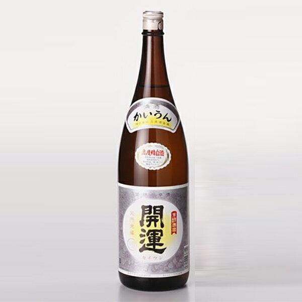 土井酒造場 佳撰 開運(かいうん) 1800ml/静岡/一升瓶/山田錦
