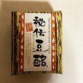 豆腐のもろみ漬け「秘伝豆酩(とうべい)」100g