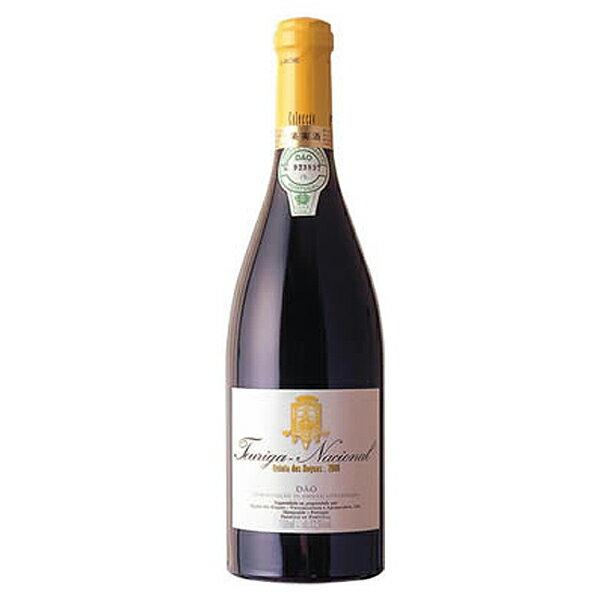トウリガ・ナショナル [2015] 750ml キンタ・ドス・ロケス 赤ワイン フルボディ ポルトガル