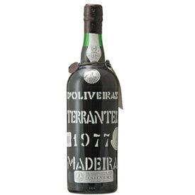 マデイラ テランテス [1977] 750ml ペレイラ・ドリヴェイラ ポルトガル マディラワイン 中辛口