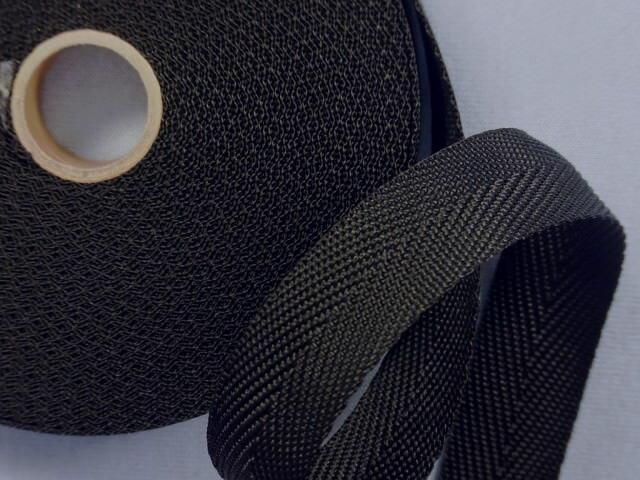 PPテープ(2cm)黒