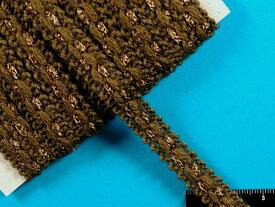ウールブレードカーキ(1.2cm幅 5m巻)
