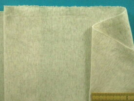綿ニット生地薄杢ベージュ(145cm幅 1.5m)