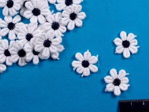 綿モチーフ白×黒系(30枚入)