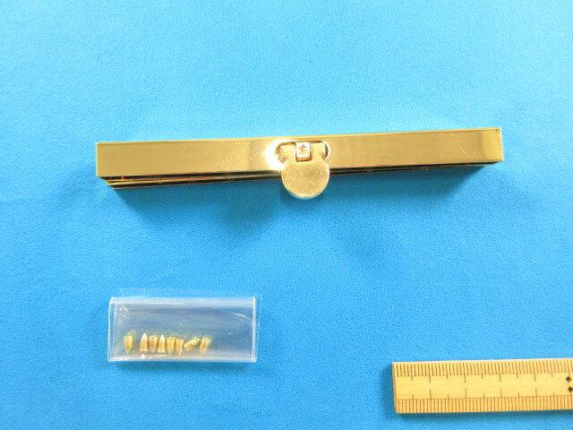 ぶんちん口金(11.5cm)ゴールド
