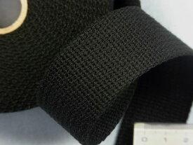 アクリルバンド黒(3.0cm幅 4m巻)