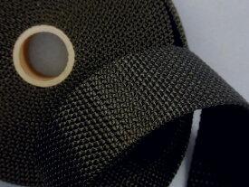 PPバンド黒(3.0cm幅 5m巻)