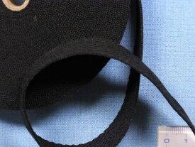 アクリルテープ黒(2cm幅 10m巻)